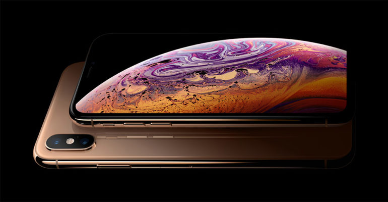 Apple iPhone XS und XS Max – neues iPhone mit leistungsstarkem A12-Chip und iOS 12
