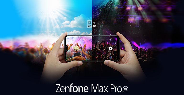ASUS ZenFone Max Pro M2 – Mittelklasse-Schönheit aus dem Hause ASUS