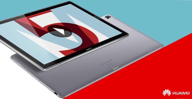 Huawei MediaPad M5 10.8 LTE & M5 8.4 LTE – zwei starke Multimedia-Tablets