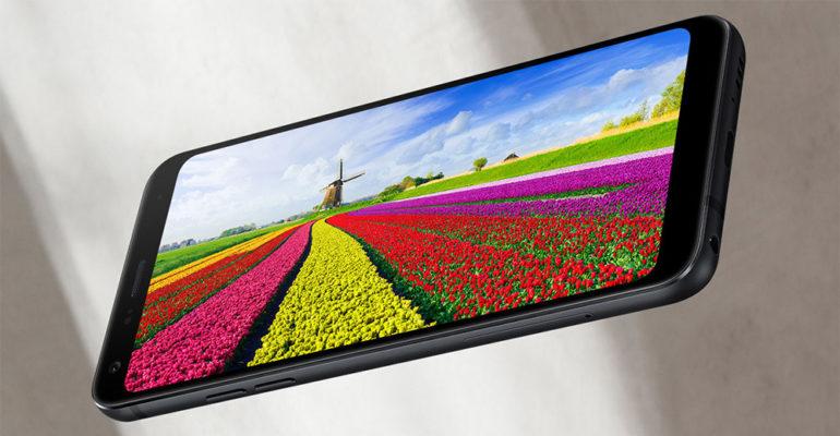 LG Q7 und Q7+ im Vergleich – Mittelklasse mit Premium-Features