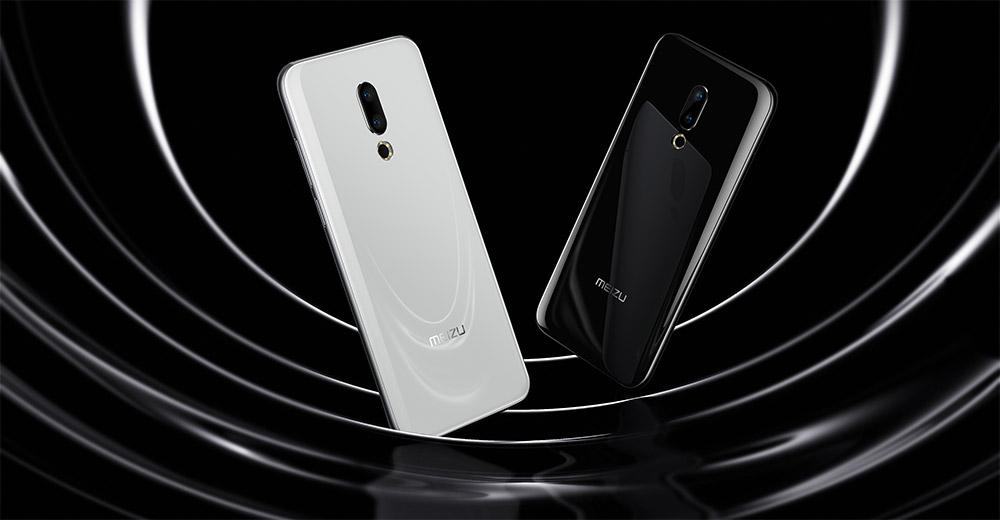 Meizu 16th – Das am meisten unterschätzte Smartphone 2018
