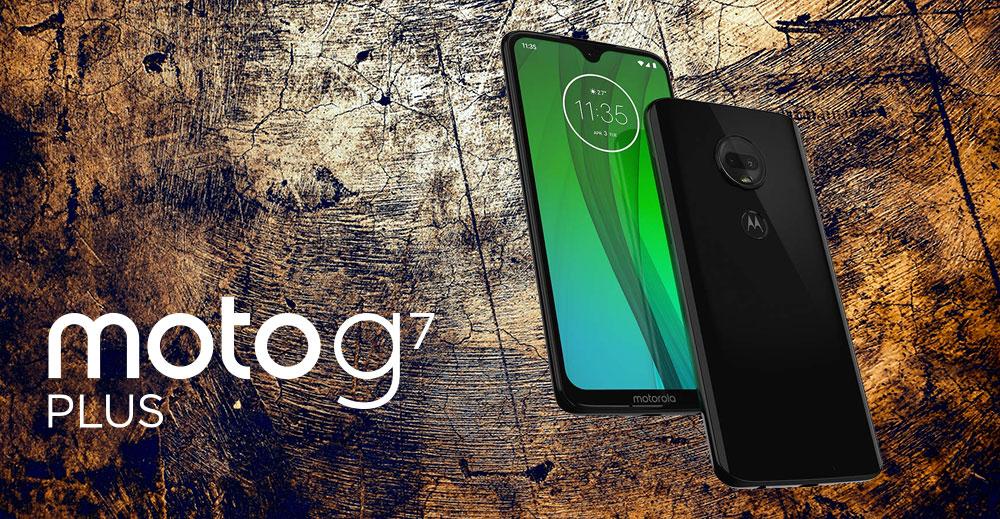 Motorola Moto G7 & G7 Plus – guter Auftakt für Motorolas Mittelklasse