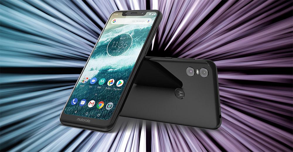 Motorola One – Mittelklasse-Smartphone mit Updategarantie