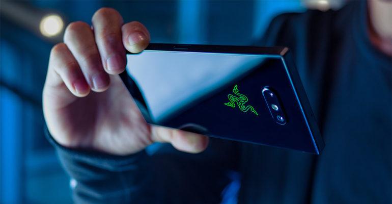 Razer Phone 2 – Mobile-Gaming auf neuem Niveau