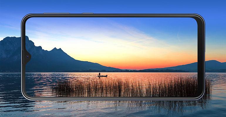 Samsung Galaxy M20 – Preiswertes Smartphone mit Infinity-V-Display
