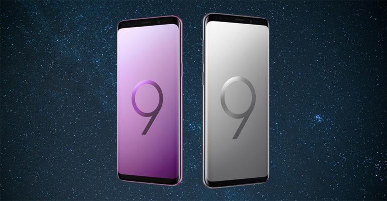 Samsung Galaxy S9 – lohnt sich das High-End-Smartphone?