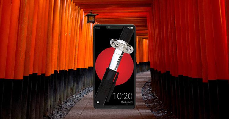 Sharp Aquos D10 – japanischer Display-Experte ist zurück