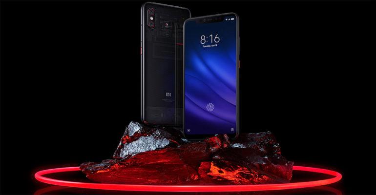 Xiaomi Mi 8 Pro – OnePlus muss sich warm anziehen