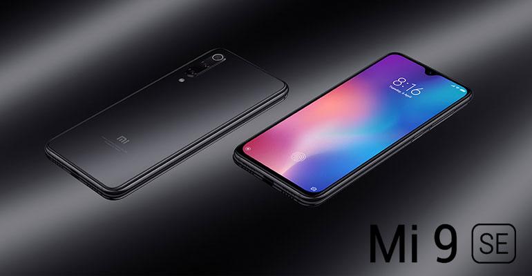 Xiaomi Mi 9 SE – Die perfekte Mittelklasse