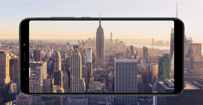Xiaomi Mi A2 und Mi A2 Lite – iPhone-X-Design zum Schnäppchenpreis