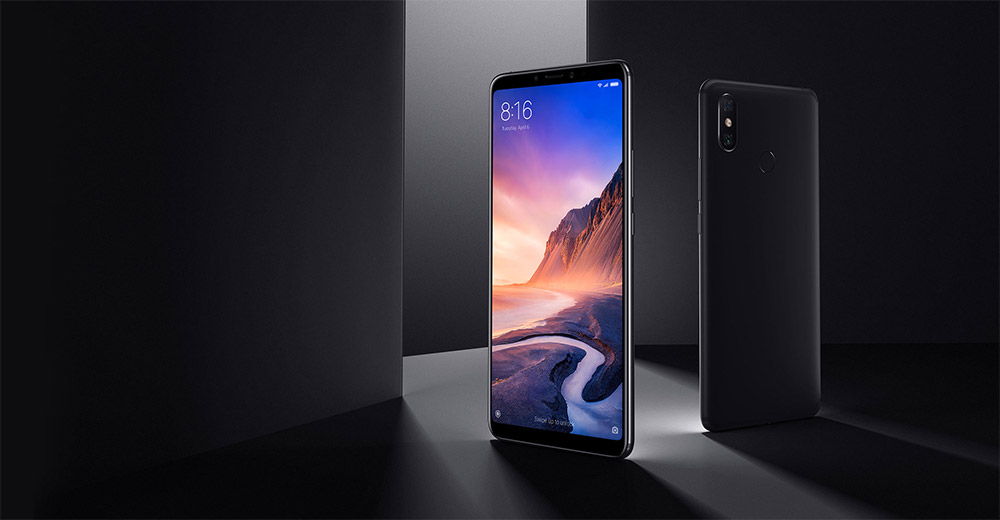 Xiaomi Mi Max 3 – Preiswertes Phablet mit riesigem Akku