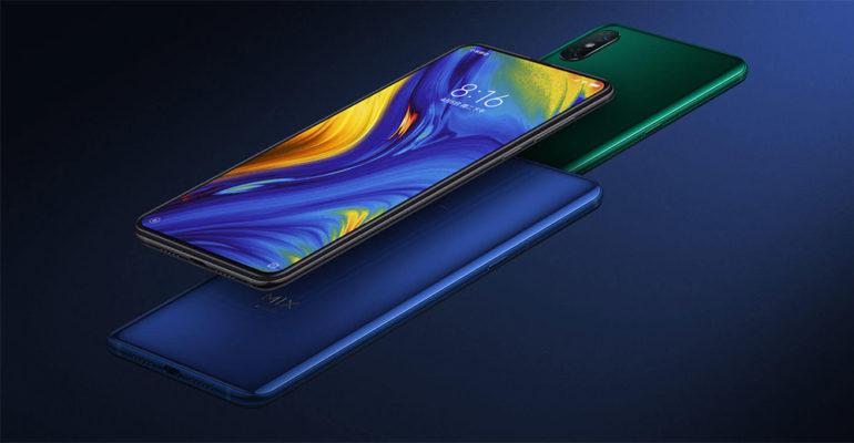 Xiaomi Mi MIX 3 – das Slider-Handy der Smartphone-Generation