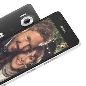 Microsoft Lumia 950: das erste Windows-10-Phone