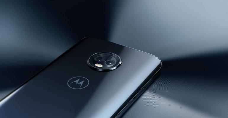 Motorola Moto G6 und G6 Plus – hochwertige Mittelklasse