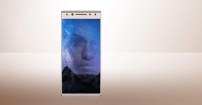 Alcatel 5 – Mittelklasse Smartphone mit schmalen Rändern