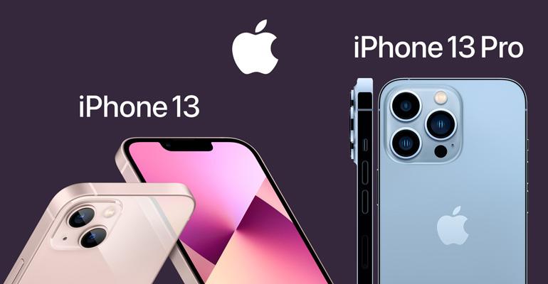 Das iPhone 13 wurde vorgestellt!