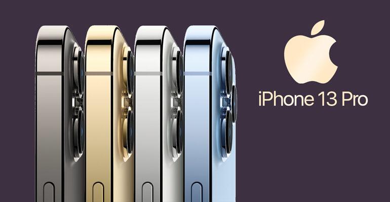 iPhone 13 Pro – endlose Perfektion