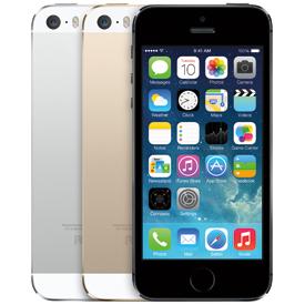 Apple iPhone 5C und Apple iPhone 5S – hier sind die aktuellen 2013er-Modelle