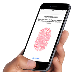 Endlich da: das iPhone 6 – ab sofort sogar mit bis zu 128 GB Speicher