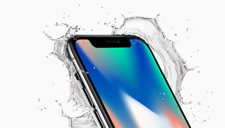 iPhone X: ein neues iPhone – dieses Mal wirklich