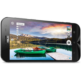 Smartphone trifft DSLR: das ASUS ZenFone Zoom ZX551ML