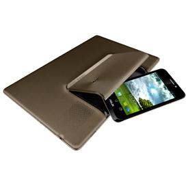Asus PadFone – Tablet-PC und Smartphone in Einem