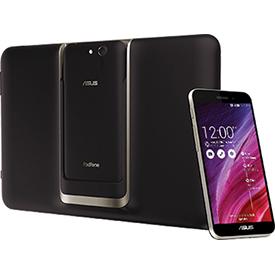 ASUS PadFone S: Die perfekte Smartphone-Tablet-Kombination