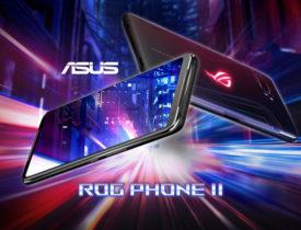 ASUS ROG Phone 2 – unaufhaltsames Spielerlebnis