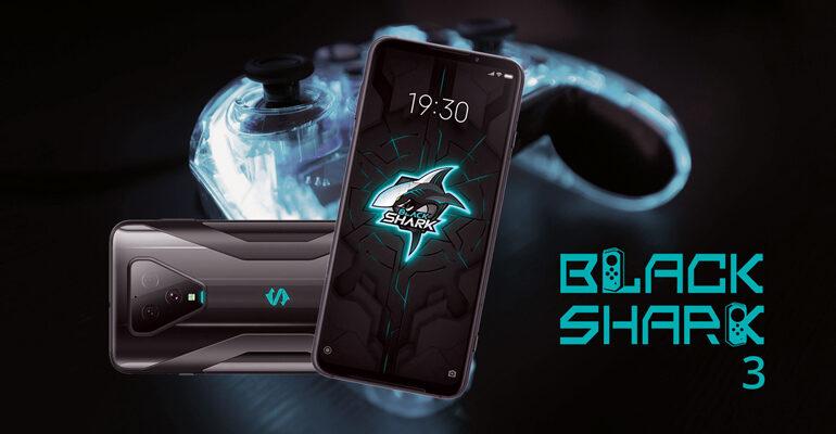 Black Shark 3 – Gaming-Phone für Jedermann