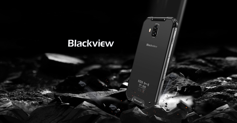 Blackview BV9600 Pro – unkaputtbarer Assistent