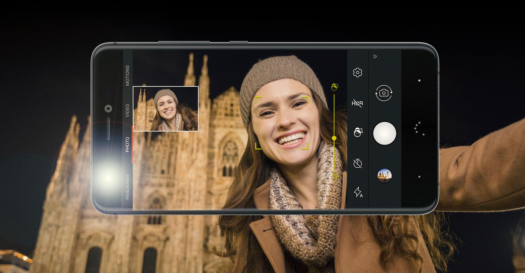 BQ Aquaris X Pro: Das Kamera-Smartphone schlechthin zum fairen Preis