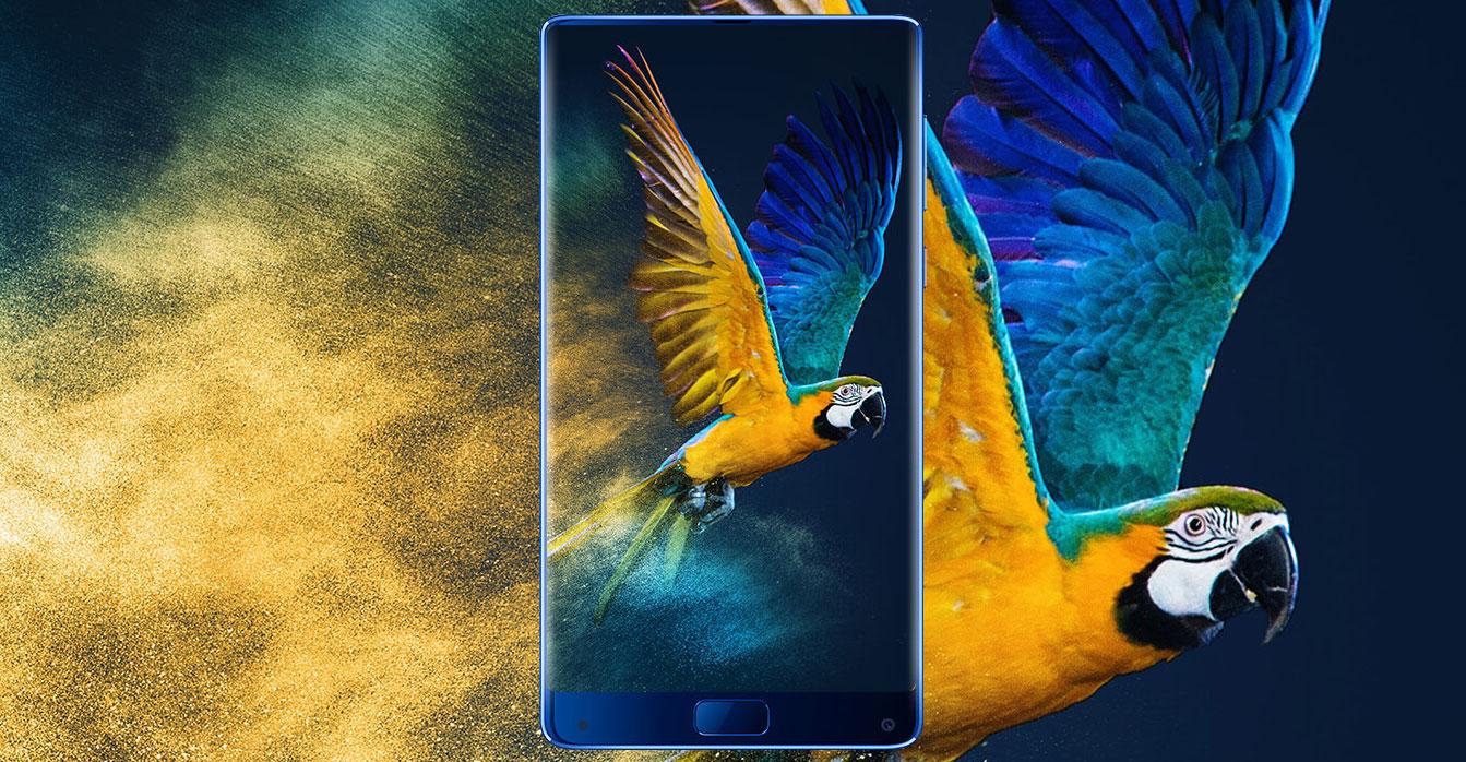 Elephone S8: Die starke Android-Alternative zu iPhones & Co mit schnellem Deca-Core-Prozessor