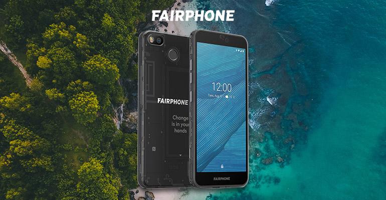 Fairphone 3 – endlich nachhaltig und fair