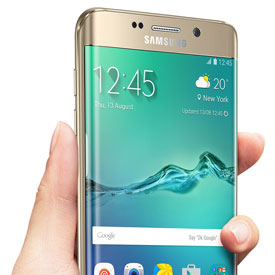 Samsung Galaxy S6 Edge Plus: Samsung-Flagship im XL-Format