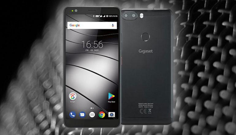Gigaset GS370 Plus – Ein Mittelklasse Smartphone ganz groß