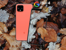 Google Pixel 4 – erneut herausragend
