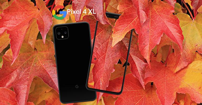 Google Pixel 4 XL – das Kamerahandy im Großformat