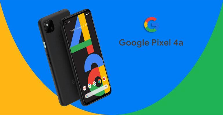 Google Pixel 4a – die Neuauflage