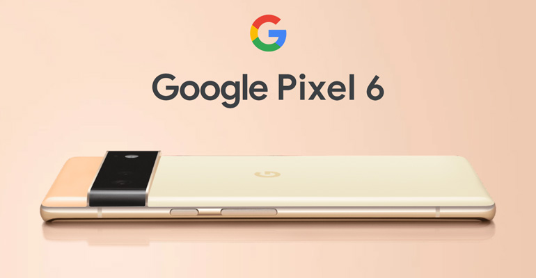 Power-Neustart mit dem Google Pixel 6 (Pro)?