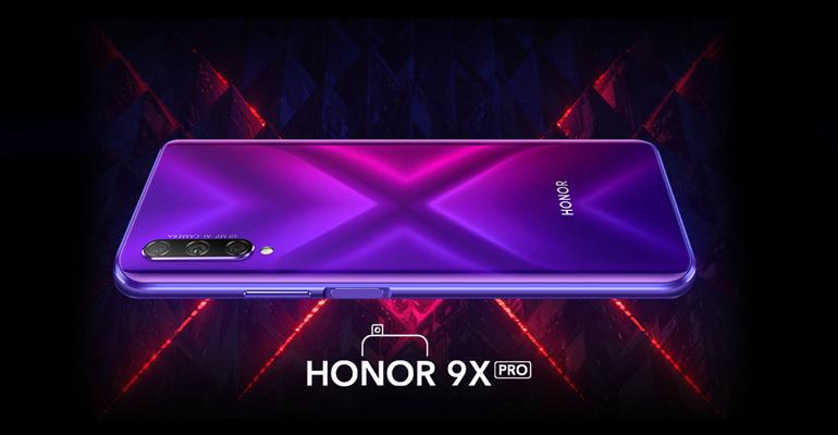 Honor 9X Pro – hervorragend, aber ohne Google