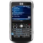 HP iPAQ 914: UMTS-Smartphone mit QWERTZ-Tastatur