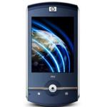 HP iPAQ Data Messenger – elegantes HSPA-Smartphone mit QWERTZ-Tastatur
