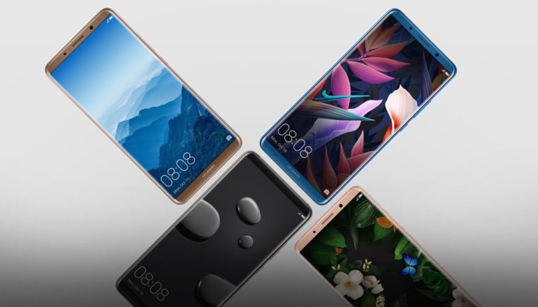 Huawei Mate 10 Pro – das intelligenteste aller Smartphones