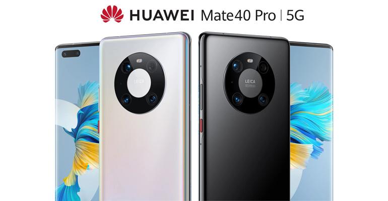 Huawei Mate 40 Pro – das Kameramonster