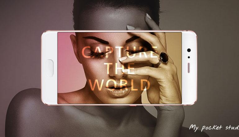 Huawei P10 und P10 Plus: Mit 20-Megapixel-Leica-Kamera mobiles Porträtstudio immer und überall dabei