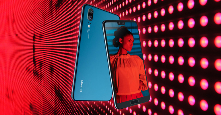 Huawei P20 – ein wahres Top-Smartphone!