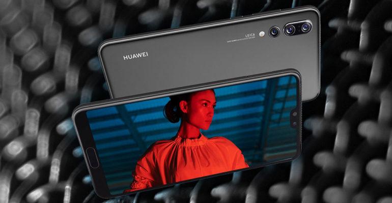 Huawei P20 Pro – das Nonplusultra der Smartphone-Welt?