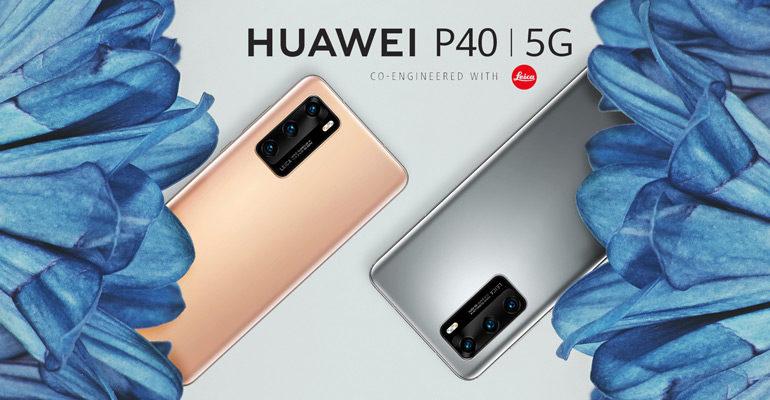 Huawei P40 – das nächste Kamera-Wunder