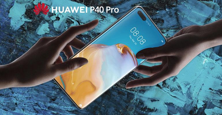 Huawei P40 Pro – großer Neustart ohne Google