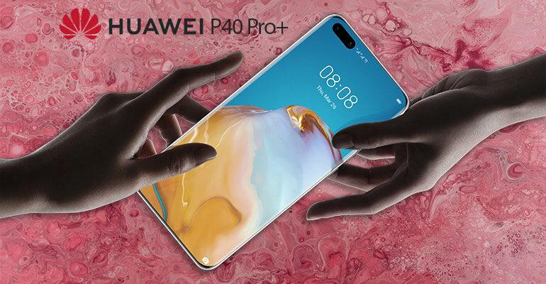 Huawei P40 Pro+ – die beste Kamera